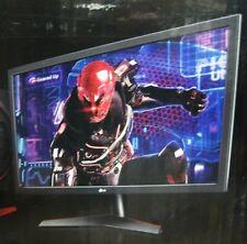 NEW SEA;LED LG 24'' UltraGear FHD 144Hz 1ms Gaming Monitor (24GN50W-B) FreeSfhip