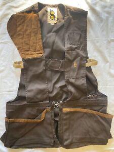 Bob Allen Shooting Vest (Large)