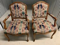 Extremely Rare - Antique Arm Chair - ( Chairs )