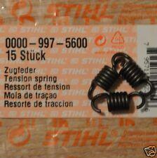 Genuine Stihl Clutch Springs MS240 024 MS261 MS260 026 MS270 MS271 0000 997 5600