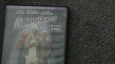 Galaxy Quest (Dvd, 2000, Dts Surround 5.1 Widescreen)