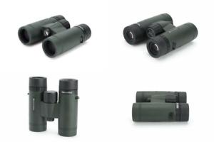Celestron 71400 TrailSeeker 8 x 32 Binoculars - Green UK SELLER