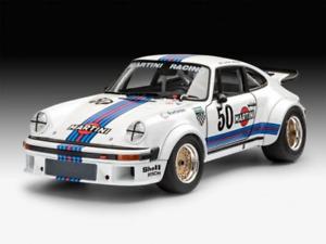 Revell 1/24 Porsche 934 RSR Martini