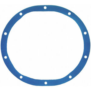 Differential Cover Gasket-Axle Housing Cover Gasket Rear Fel-Pro RDS 55047