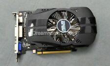 ASUS NVIDIA GeForce GTX 750Ti 2GB DDR5 VGA/DVI/HDMI PCI-Express Video Card