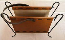 Vintage zeitungsständer