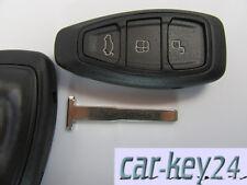 SmartKey Smart Key FORD C-MAX B MAX FIESTA ST FOCUS TITANIUM ST TELECOMANDO N