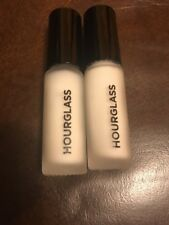 Hourglass Veil Mineral Primer  NEW Exp 6/18  / LOT OF 2/ OUTBOXED /TRIAL SIZE