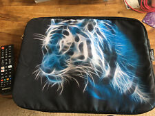 Tiger Laptop Sleeve Snoog Brand New 17 Inch