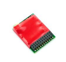 Ruby Series 6 functions Pro DCC Decoder 21 pin Gaugemaster DCC95