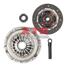 XTR RACING HD CLUTCH KIT SET 1991-1999 SATURN SC SC1 SC2 SL SL1 SL2 SW1 SW2 1.9L