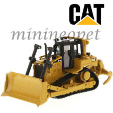 CATERPILLAR 85607 CAT D6R XL TRACK TYPE TRACTOR 1/64 DIECAST YELLOW