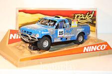 "SCX Scalextric Slot Ninco 50329 Pro Truck For Ranger  ""ELF"" Nº225"
