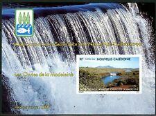 Nouvelle-Calédonie 1992 Yv BF13 Bloc gommé non dentelé SANS la valeur !