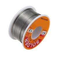 EG_ 0.5-1mm Rosin Core Solder 63/37 Tin Lead Line Welding Iron Wire Reel Super