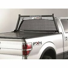 BACKRACK 10200 Safety Headache Rack Frame Only, For Silverado/Ranger/Dakota