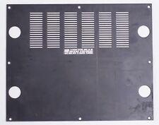 Original Marantz 1060 Integrated Amplifier Bottom Steel Plate