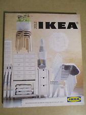 CATALOGUE IKEA - en français - année 2012 -