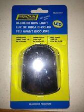 New Seachoice Led Bi-Color Bow Light Scp 02031