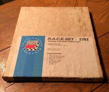 NOS Fel-Pro 2703 Gaskets R.A.C.E. Set Chevy 396 402 427 454 Set