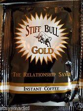 Stiff Bull Gold Coffee 10 Packs