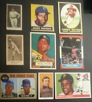 Ultimate Rookie Card Lot! Mickey Mantle Babe Ruth Michael Jordan Jim Brown 😀