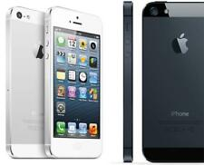 NEW! Unlocked Apple iPhone 5 GSM Black White16GB 32GB 64GB
