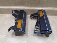 Honda 1100 VF SABRE V65 VF1100-S Radiator Right Left Cover Shroud Set 1984 HB322