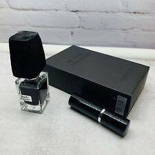 Nasomatto Black Afgano Sample 10 ml / 0.34 fl. oz. Extrait De Parfum Decant
