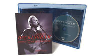 LINDSEY BUCKINGHAM SONGS FROM THE SMALL MACHINE LIVE BLURAY FLEETWOOD MAC
