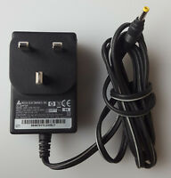 DELTA ELECTRONICS ADP-10SB REV.DH AC/DC POWER SUPPLY ADAPTER 5V 2.0A UK PLUG