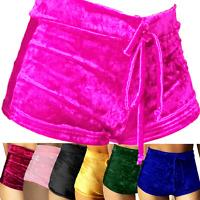 Hot Pants Casual Shorts High Waist Beach Sports Short Summer Pants Fashion Women