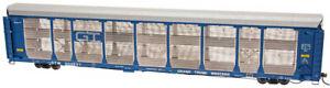 Intermountain HO-Scale 89' Bi-Level Auto Rack Carrier - Grand Trunk Western/GTW