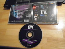 RARE OOP Positively Live CD LIVE Winter Jam christian GROUP 1 CREW Jason Castro