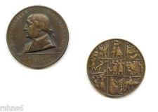 Bochum Bronzemedaille o.J. Dr. Carl Arnold Kortum 1824  geprägt 1924