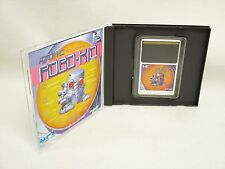 ATOMIC ROBO KID Item ref/bbbc PC-Engine Hu Grafx Import Japan Game pe