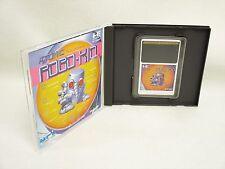 ATOMIC ROBO KID Item ref/bbbc PC-Engine Hu Grafx Import Japan Game pe