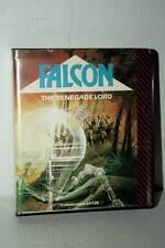 FALCON THE RENEGADE LORD GIOCO USATO COMMODORE 64 EDIZIONE EUROPEA DM1 41331