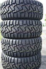 4 New Haida Hd878 R/T Lt 35X12.50R22 117Q E 10 Ply R/T Rugged Terrain Tires