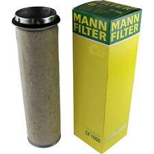 Original MANN-FILTER SekundärLuftfilter CF 1000