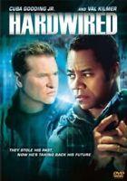 Hardwired [DVD] [2010] [DVD][Region 2]