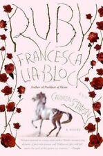 Ruby by Francesca Lia Block (Paperback / softback)