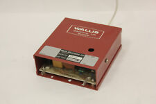 Wallis Electronics High Voltage Power Supply 24v L153/02P