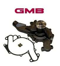 Engine Water Pump For Cadillac Commercial Chassis DeVille Eldorado GMB 130-1290