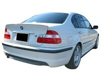 Paragolpes trasero BMW E46 M-Look