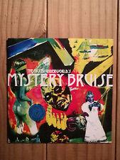 The Hickey Underworld - cd single - Mystery Bruise cd