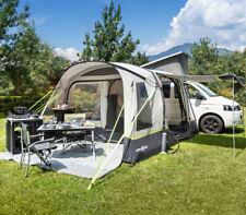 ADVANTOURER Buszelt Brunner Luftzelt Camping