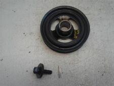 3.4L V6 Harmonic Balancer with Bolt & Key for 06-09 Pontiac Torrent