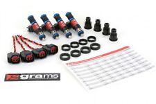 GRAMS Fuel Injector Kit 750cc Civic/CRX/Del Sol/Prelude/S2000/Integra