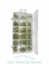 CLASSIC / KIT CAR Assorted Lock Spring & Star Washers x 720